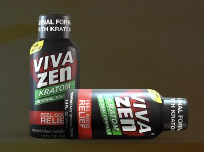 2 bottles of Vivazen™ for FREE