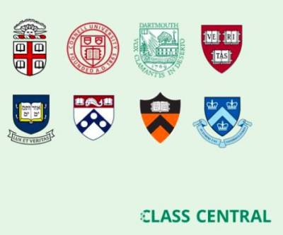 450 Ivy League courses for Free