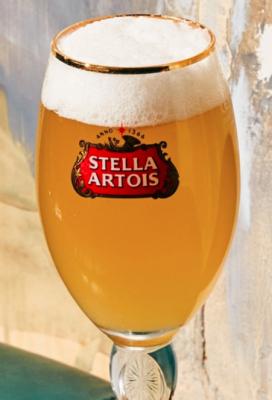 $5 off your next Stella
