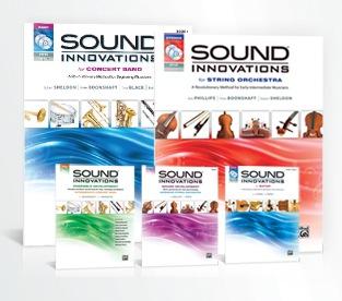 Free Copy of Sound Innovations