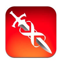 Free Game for your iPhone - Infinity Blade