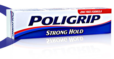 Free Sample of Poli-Grip