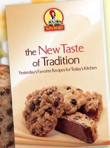 New Taste of Tradition Recipe Book