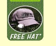 FREE TriPro® HAT