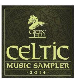 Amazon: Free Green Hill Celtic Music Sampler 2014