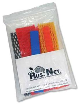 Plastic Netting Sample