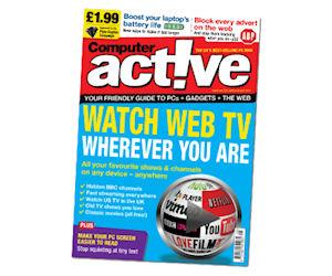 Free Issue Computeractive Magazine