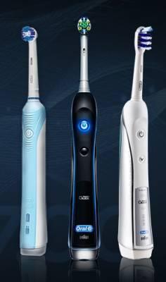 Coupon - $7 off Oral-B Power Brush