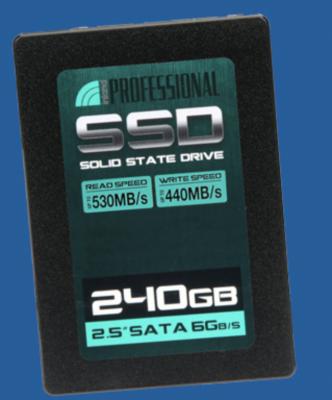 Coupon - FREE 240GB SSD at Micro Center