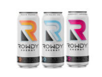 Coupon - FREE Can of Rowdy Energy Drink, 16 oz