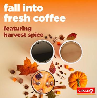 Coupon - FREE Circle K Coffee