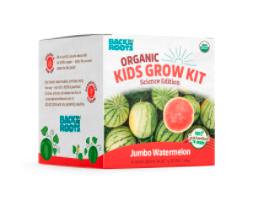 Coupon - FREE Kids' Science Watermelon Grow Kit