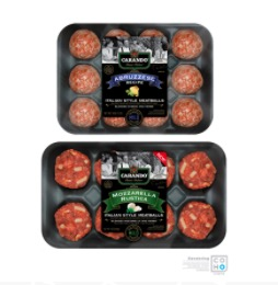Coupon - Free package of Carando® Italian-Style Meatballs