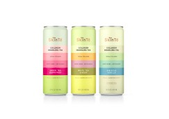 Coupon  - FREE SkinTē Collagen Sparkling Tea at Sprouts