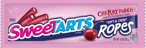 Coupon - FREE SweeTARTS Rope Singles Candy