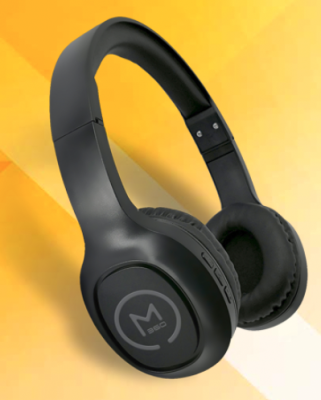 Coupon - FREE Wireless Headphones at Microcenter