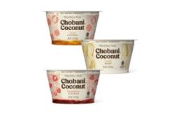Coupon - ONE (1) FREE Chobani® Coconut Yogurt Single Serve Cup