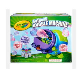 Crayola Outdoor Products: $1 Off Any $5 Purchase Printable Coupon!