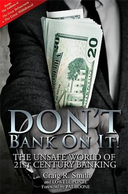 Free Don't Bank On It Book