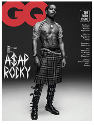 Free 1-Year Subscription to GQ Magazine!