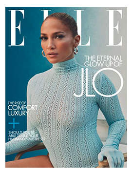 Free 2-Year Subscription to Elle Magazine!