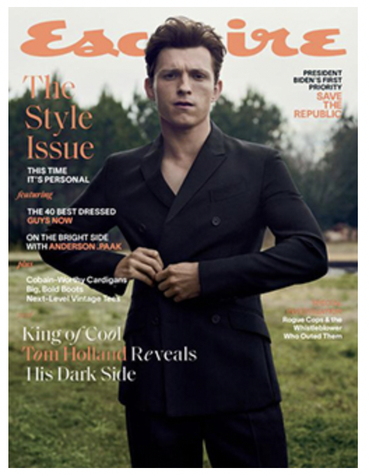 Free 2-Year Subscription to Esquire Magazine