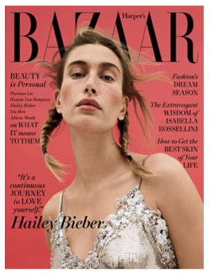 Free 2-Year Subscription to Harper's Bazaar Magazine!
