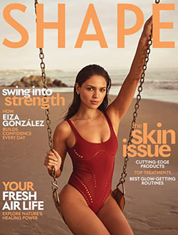 Free 2-Year Subscription to Shape Magazine