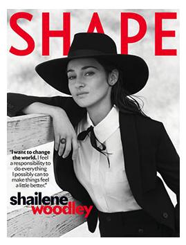 Free 2-Year Subscription to Shape Magazine