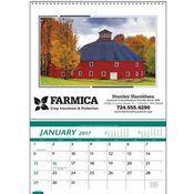 Request Free 2017 Calendar From Quality Logo-Biz