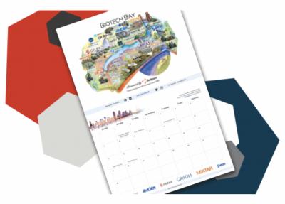 Free 2022 Hotbed Maps Calendar