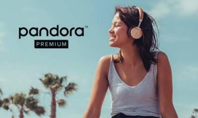 Free 3-Month Subscription to Pandora On-Demand Premium