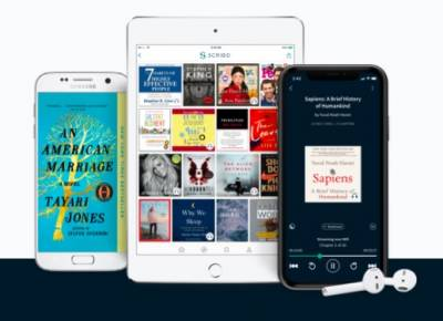Free 30-day Subscription to Scribd (No Credit Card Required)
