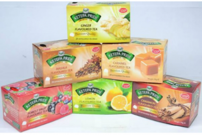 Request Free 7-pack Tea sample from Ajuvo World Market