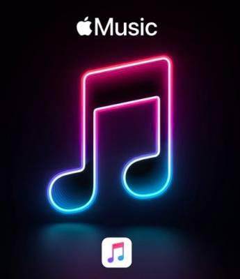 Free Apple Music for 4 months (new subscribers only) [Digital]