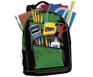 In Store: Free Backpack & School Supplies at Verizon TCC Stores