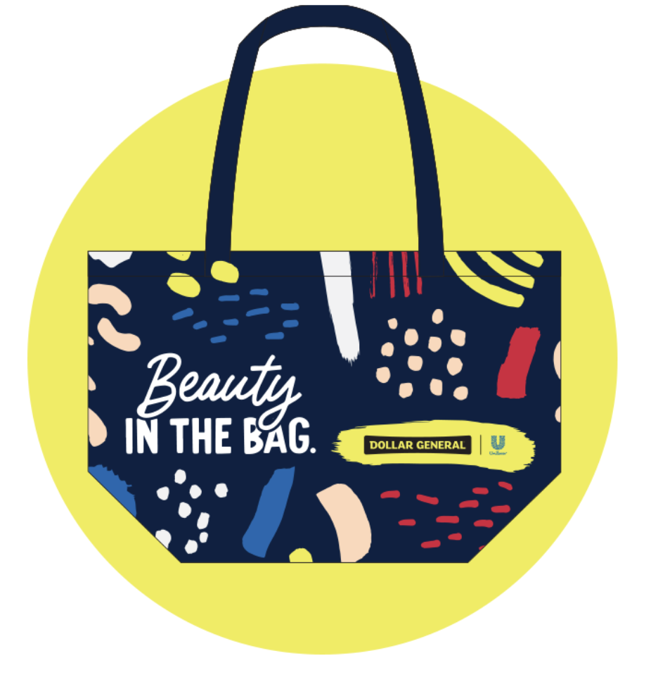 FREE* Beauty Bag and exclusive digital coupons