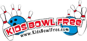 FREE Bowling for Kids this Summer