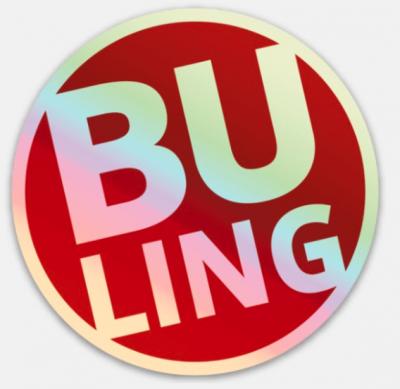 Free BU Ling sticker