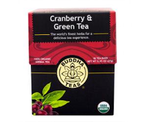 Request Free Buddha Tea- Instagram