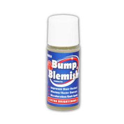 Sign up: Free Bump & Blemish Sample Bottle