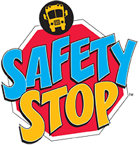 Sign up: Free Bus Safety Stop Poster
