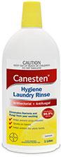 Free Canesten Hygiene Laundry Rinse Sample