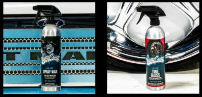 Free Car Cleaning Product