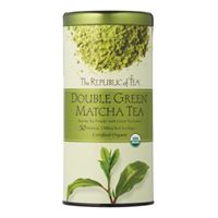 Free Catalog from The Republic of Tea