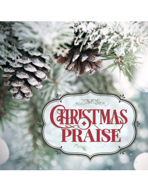 Request Free Christmas Praise CD