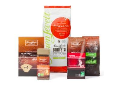 Free Coffee and Tea Sample