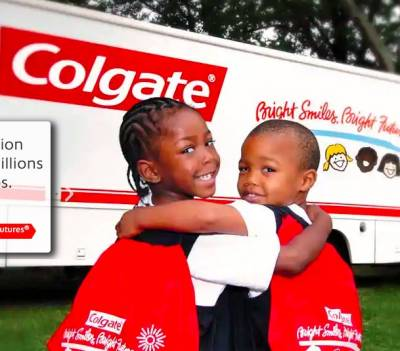 Free Colgate Bright Smiles, Bright Futures® classroom kit (For Educators Only)