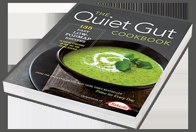 Copy of The Quiet Gut Cookbook