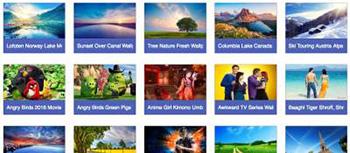 Free Desktop & Mobile Wallpapers